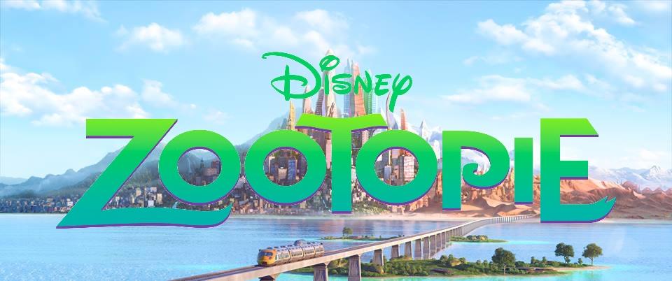 Artworks zootopie Disney