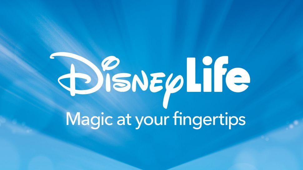 Disney life actu