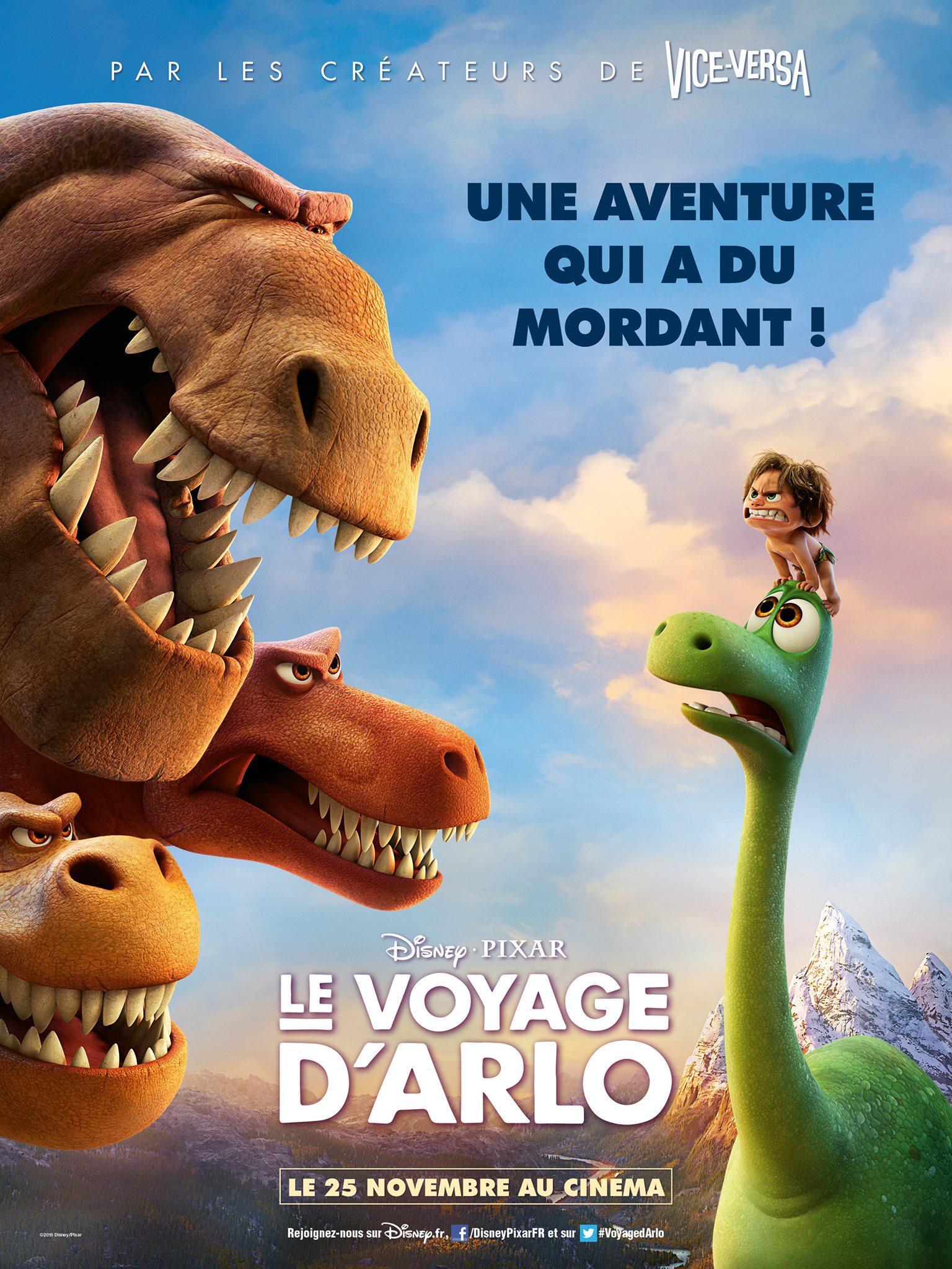 Affiche-française-le-voyage-d-arlo