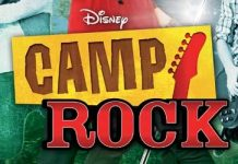 Disney Disney Channel Camp Rock