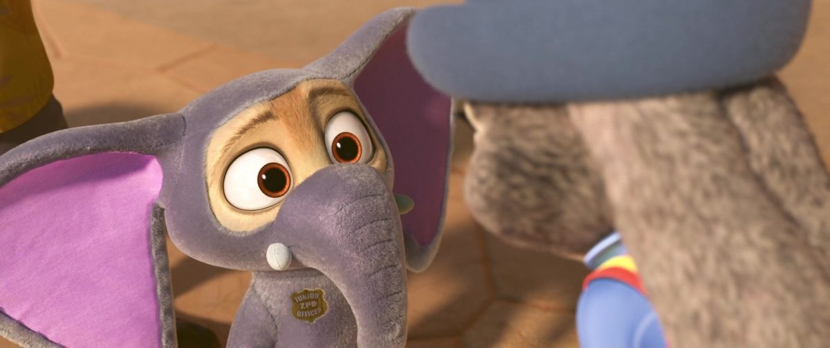 finnick disney personnage character zootopie zootopia