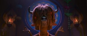 yax disney personnage character zootopie zootopia