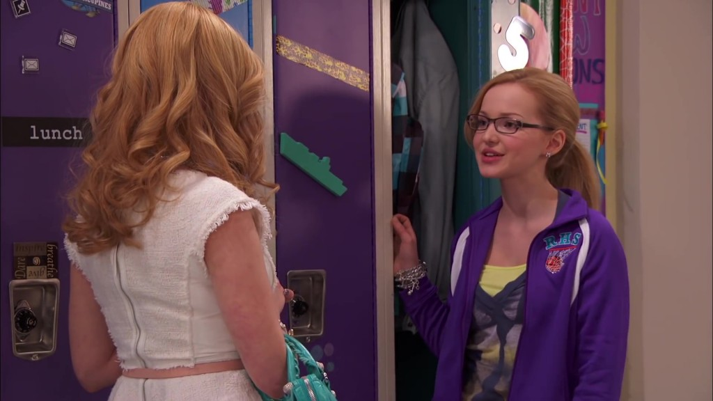 liv et maddie disney channel