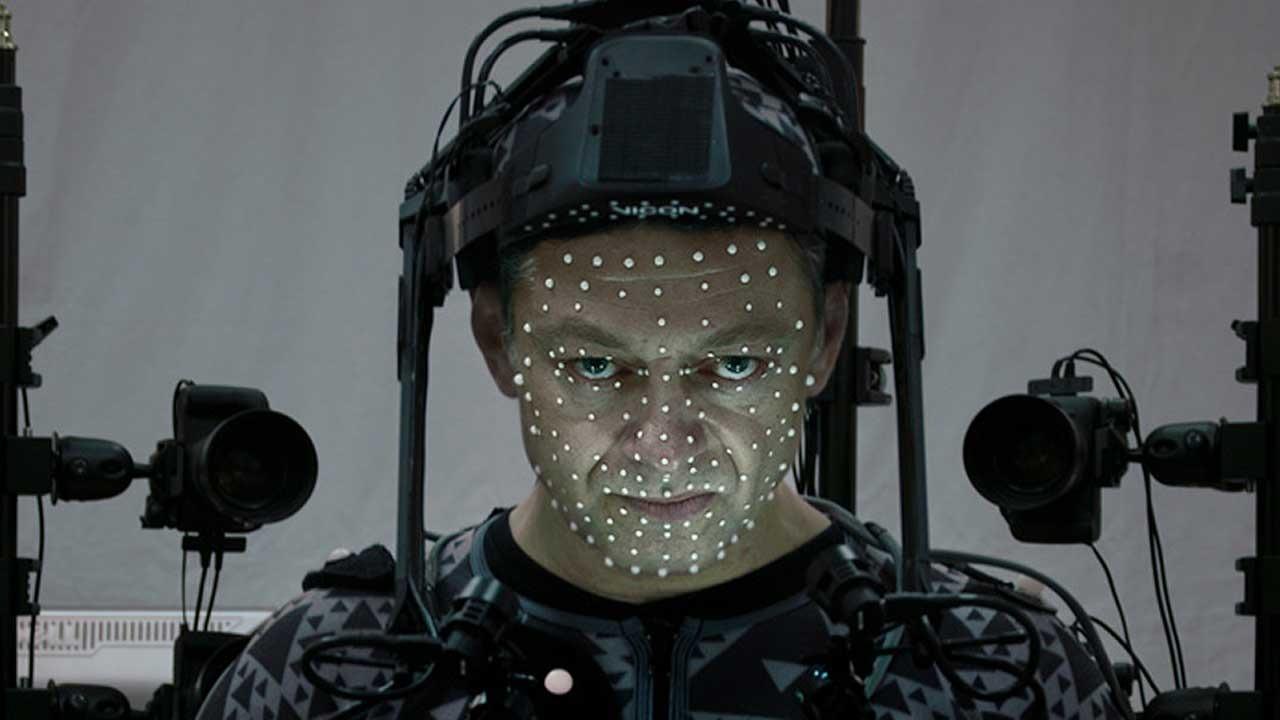 Snoke personnage dans star wars episode vii le - Personnage star wars 7 ...