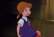 penny personnage character disney aventures bernard bianca rescuers