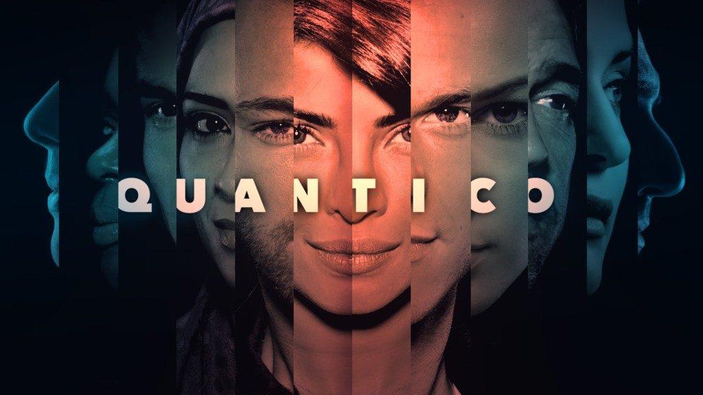 abc disney quantico affiche poster
