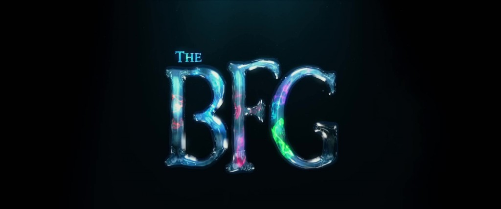 actu trailer the bfg disney