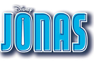 disney channel jonas