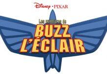 les aventures de buzz l'éclair disney
