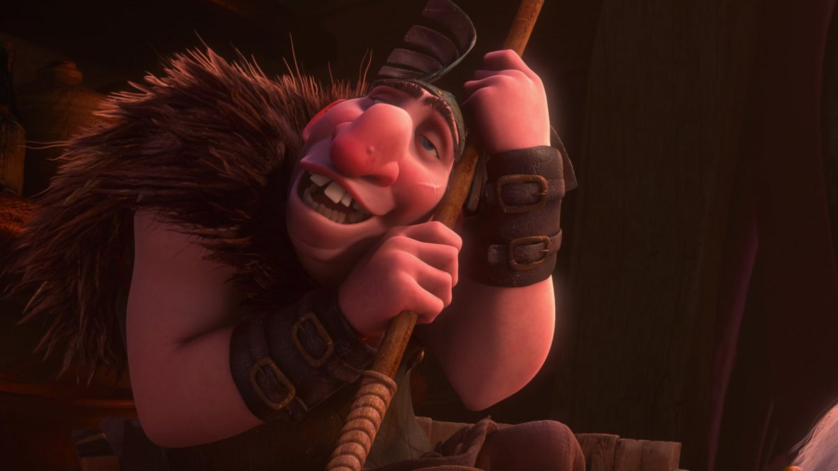 disney raiponce personnage character amoureux big nose