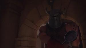 disney raiponce personnage character attila