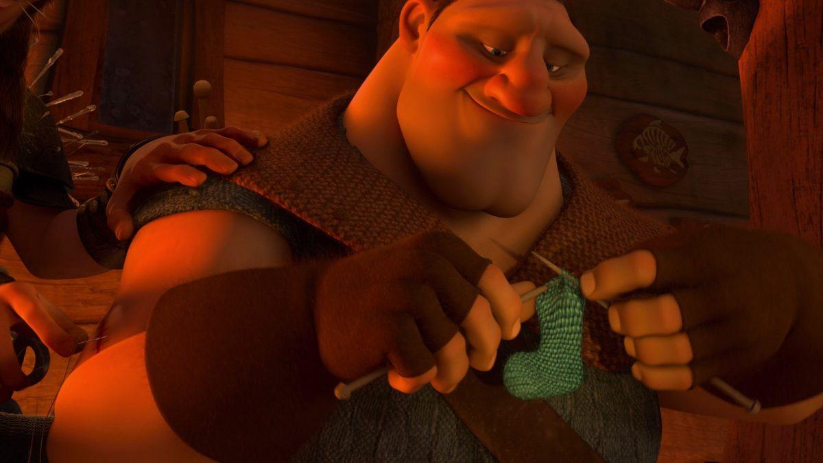 disney raiponce personnage character bruiser