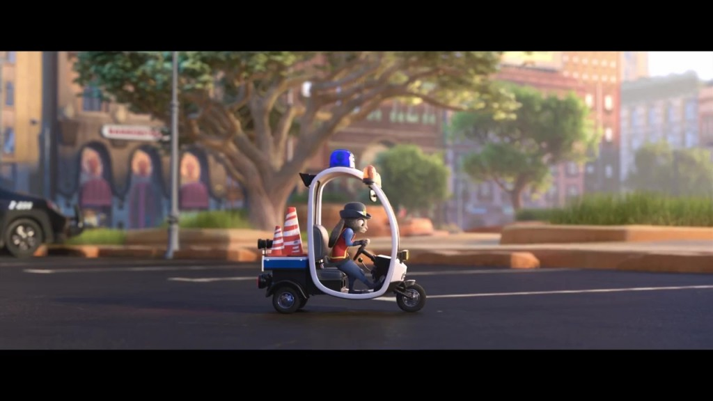 disney animation zootopie zootopia