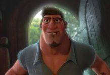 disney raiponce personnage character greno