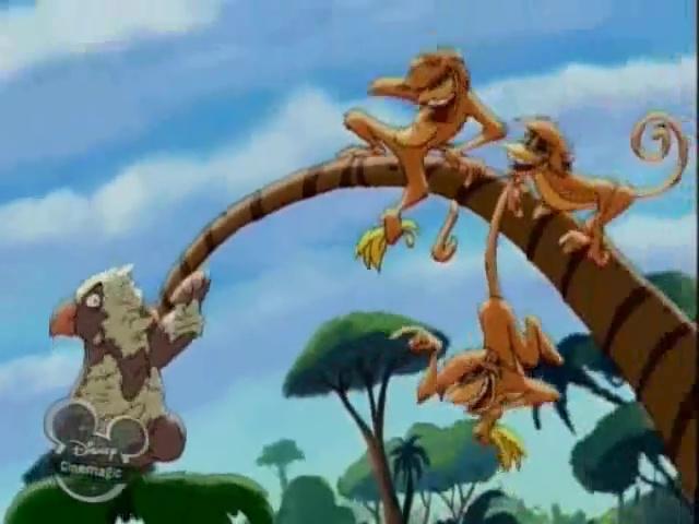 disney le livre de la jungle souvenirs d'enfance