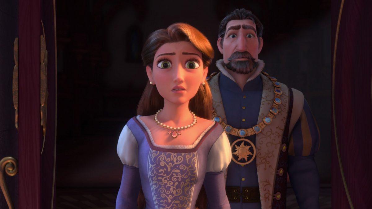 disney raiponce personnage character reine corona queen