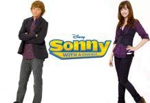 disney sonny