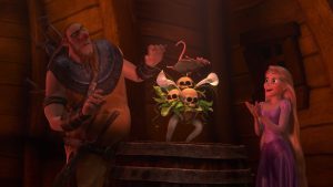 disney raiponce personnage character tor