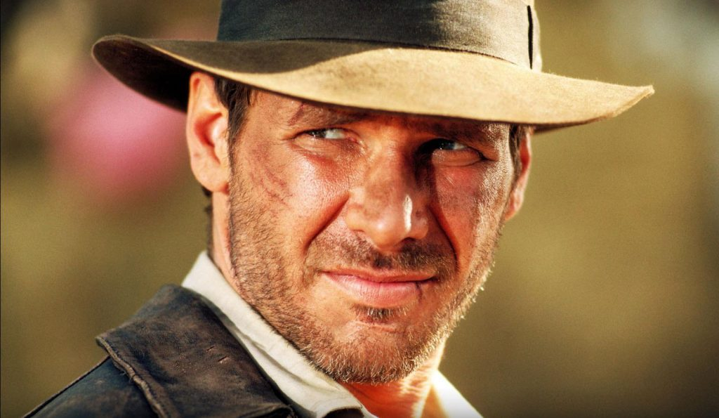 actu disney un nouvel indiana jones