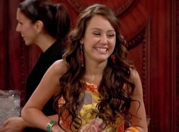 hannah montana serie Disney Channel