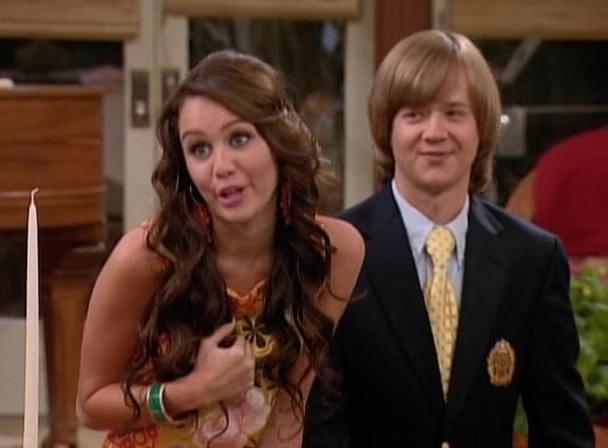 hannah montana serie Disney Channel
