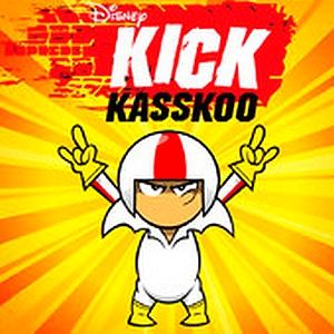 Disney XD Kick Kasskoo
