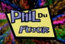 disney phil du futur