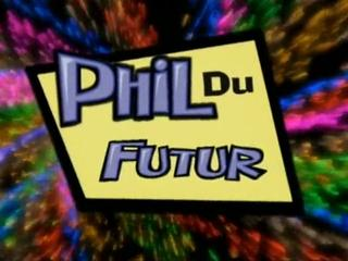 disney phil du futur
