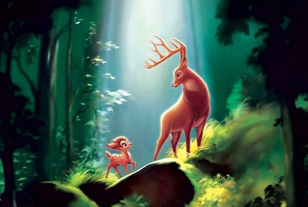 disney top moins bons films bambi 2