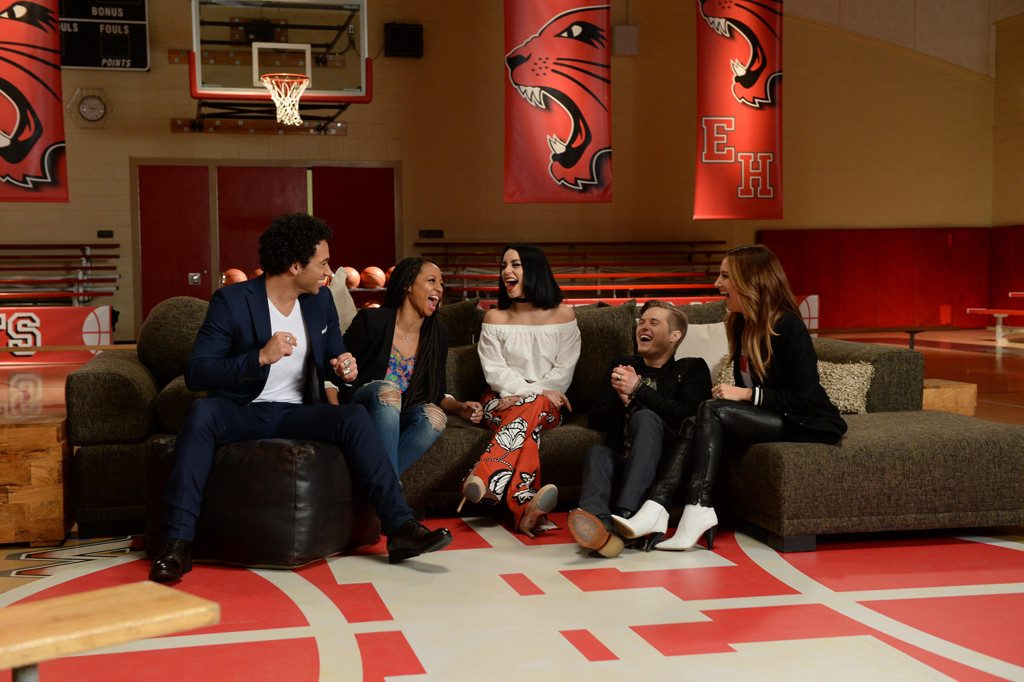 Disney High School Musical actu 10 ans