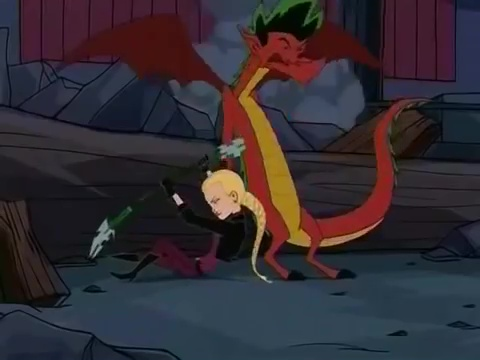 disney disney channel american dragon jake long