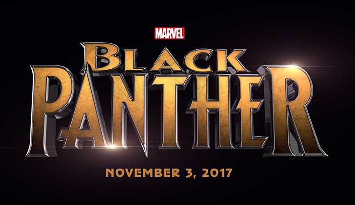 disney marvel black panther