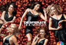 disney abc studio série desperate housewives logo