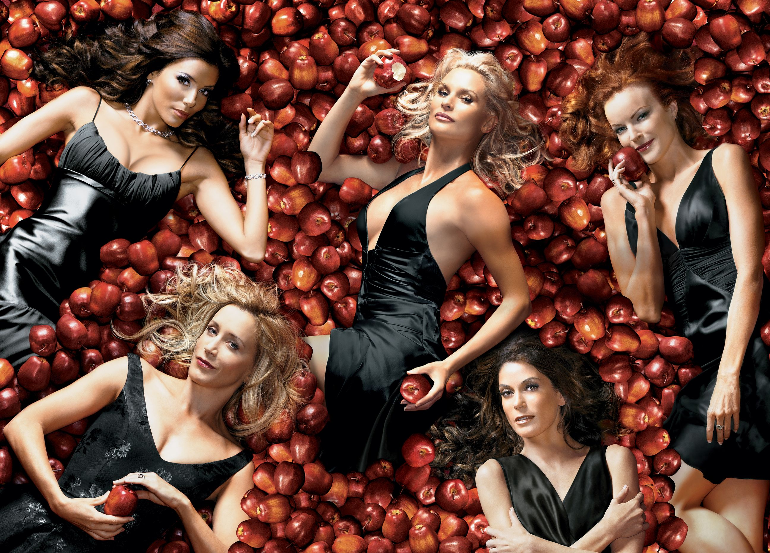 disney abc studio série desperate housewives saison 2