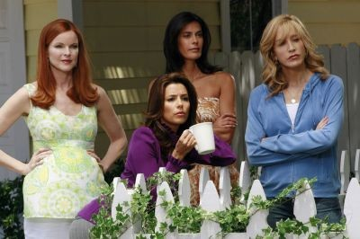 disney abc studios série desperate housewives saison 4