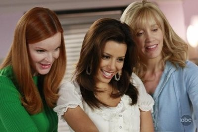 disney abc studios série desperate housewives saison 4