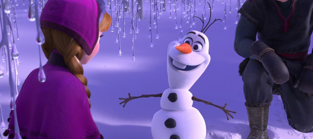 disney la reine des neiges frozen réplique quotes