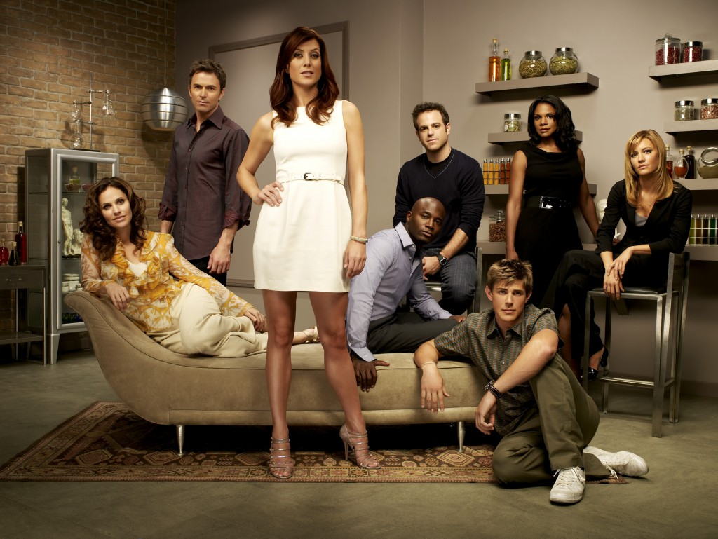 disney abc serie serial private practice