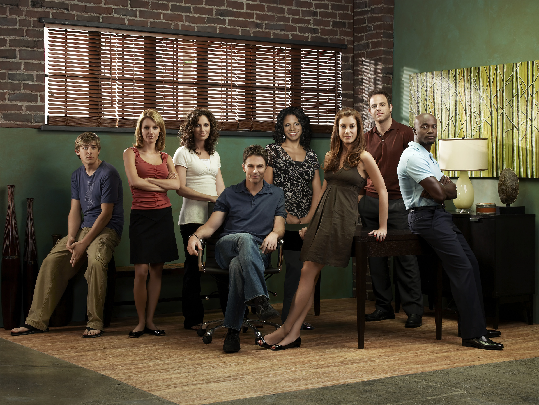 disney abc serie serial private practice saison 1