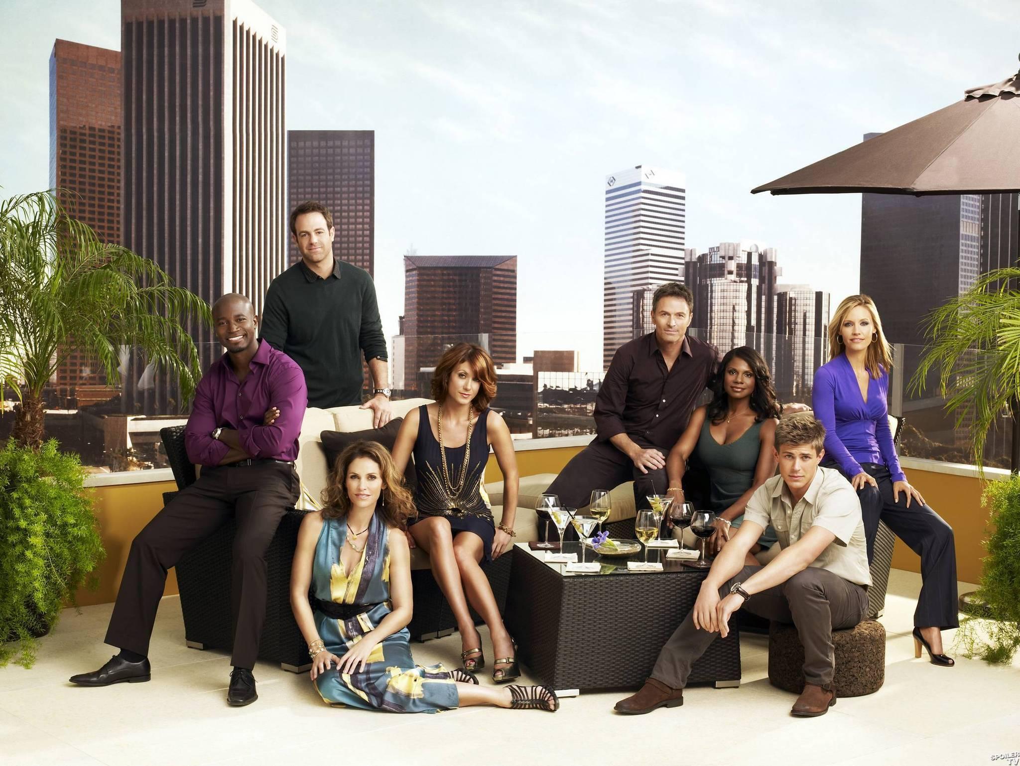 disney abc serie serial private practice saison 2