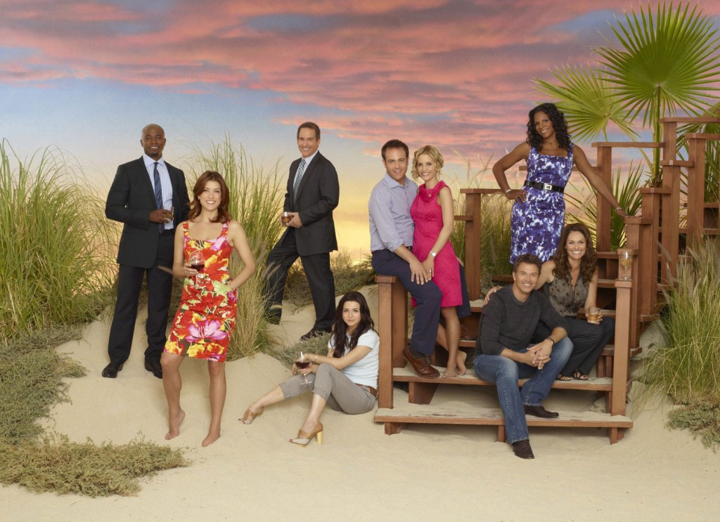 disney abc serie serial private practice saison 4