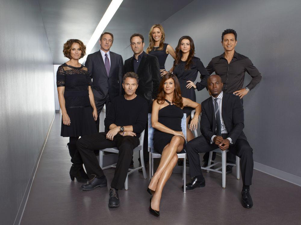 disney abc serie serial private practice saison 5