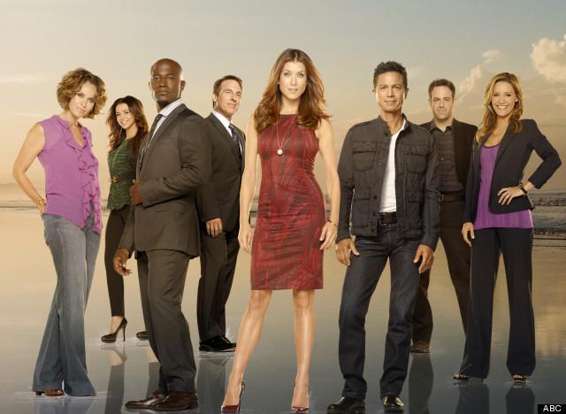 disney abc serie serial private practice saison 6