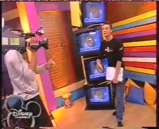 disney channel zapping zone