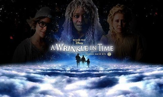 actu a wrinkle in time disney réalisatrice