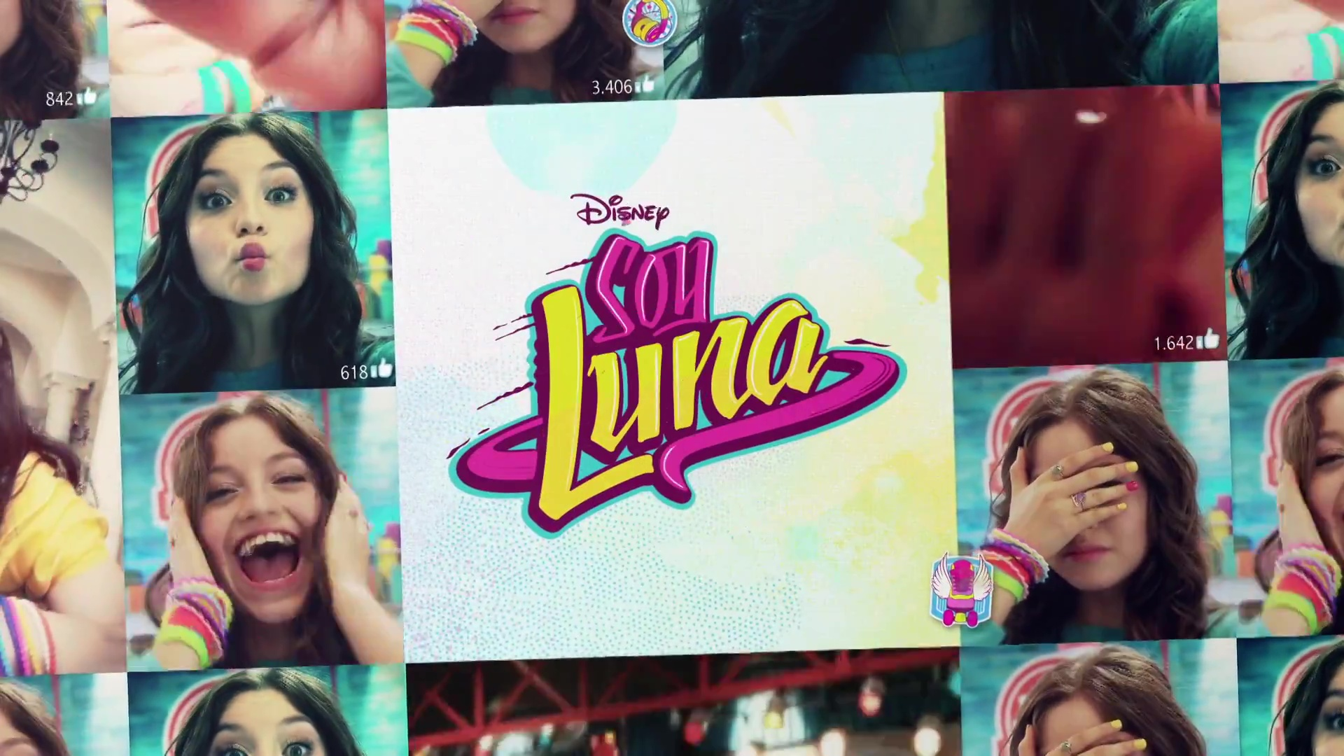 actualité disney channel soy luna