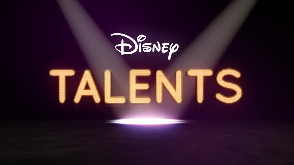 emission Disney channel talents disney