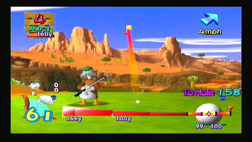 disney jeu vidéo disney golf