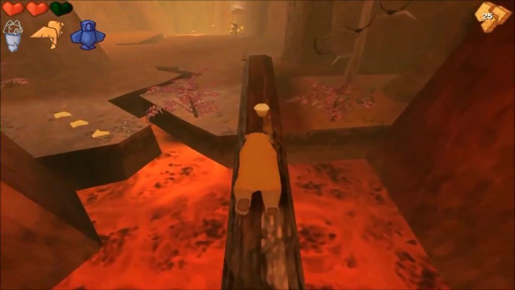 frere des ours disney jeu vidéo