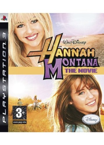 hannah montana le film jeu video disney